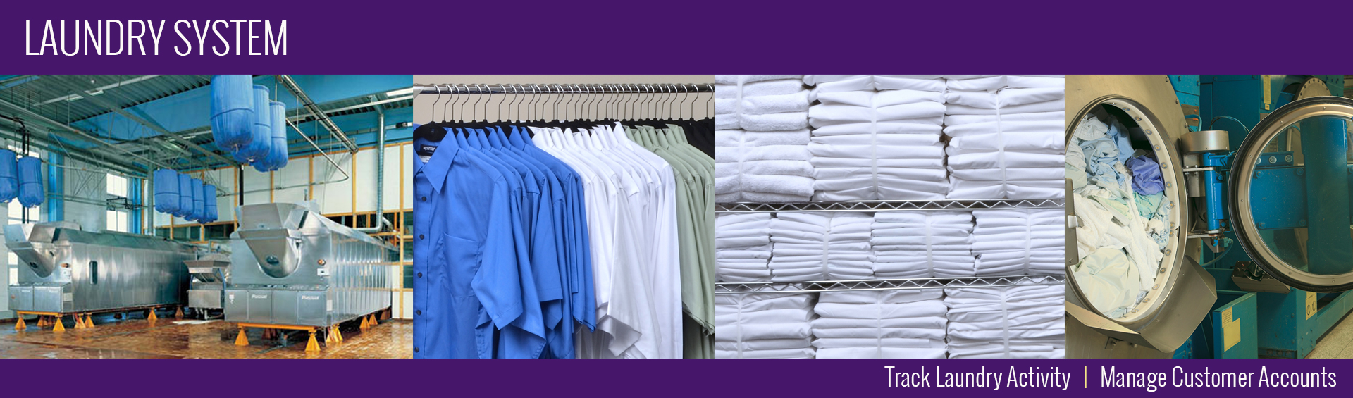 Laundry System