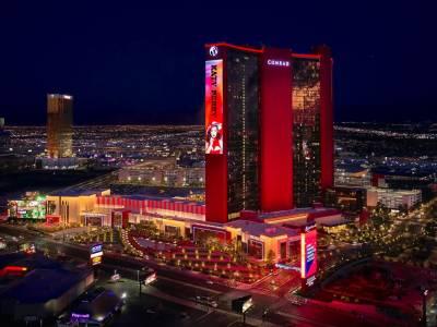InvoTech Systems Installs Uniform System at Resorts World Las Vegas