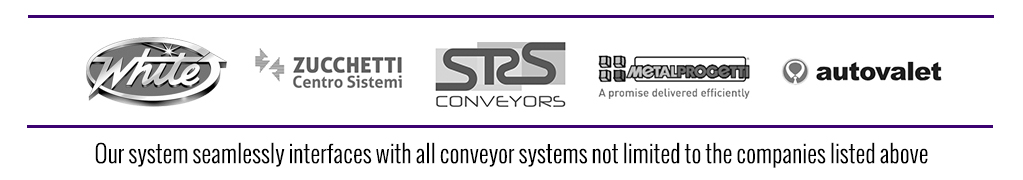 InvoTech Systems Conveyor Compatibility
