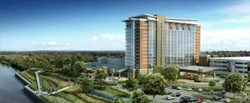 Wind Creek Wetumpka Casino Hotel