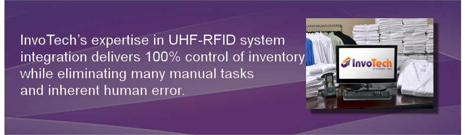 RFID Slider