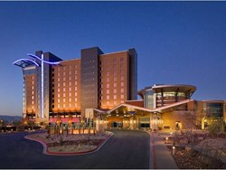 Gila River Wildhorse Pass Casino